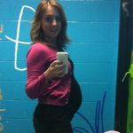 Preggo Meg O. – 30 Weeks!