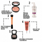 May 2013 Beauty Favorites