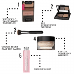 July 2013 Beauty Favorites