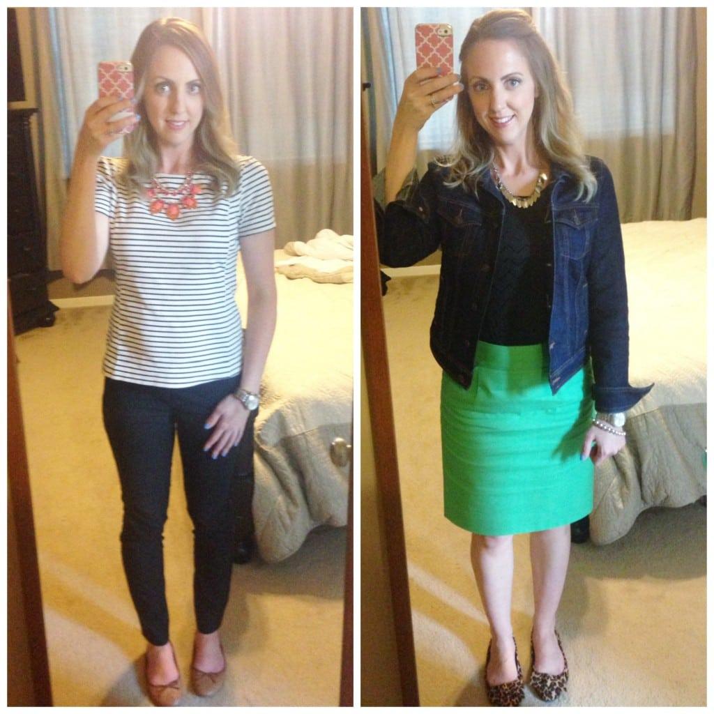 Back to school fashion for teachers 19