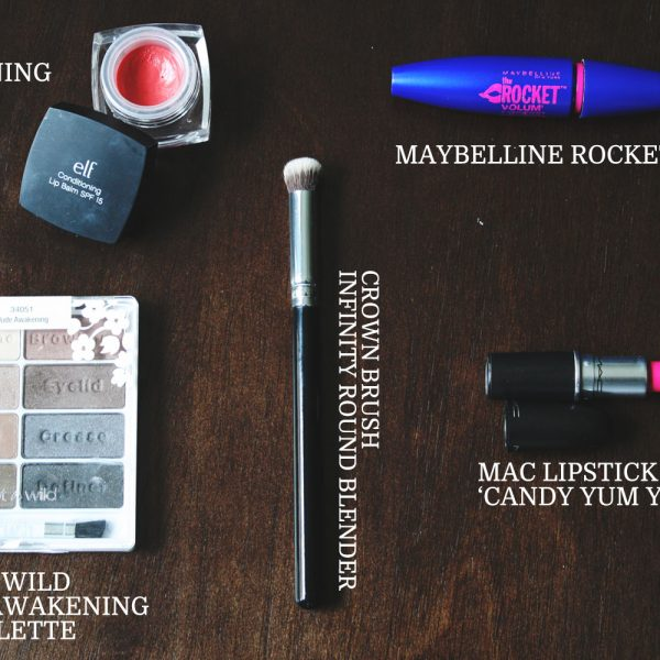 September 2013 Beauty Favorites