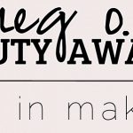 Meg O. Beauty Awards - Best Makeup of 2013