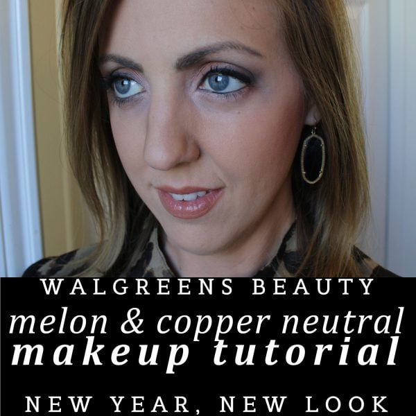 #WalgreensBeauty New Year, New Look – Makeup Tutorial