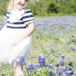 Kennedy in the Bluebonnets