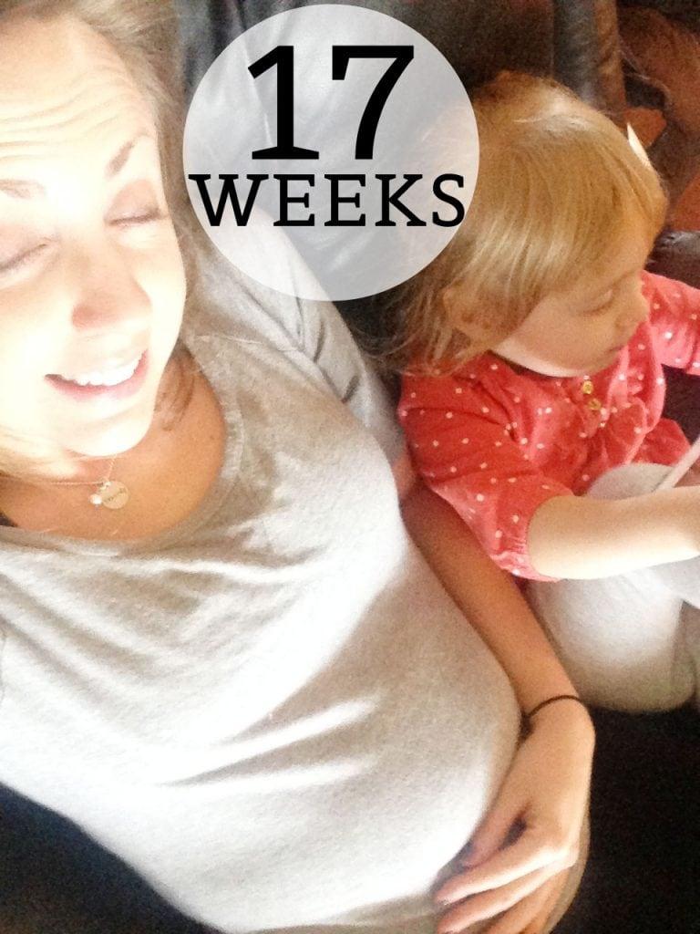 baby 2 17 weeks