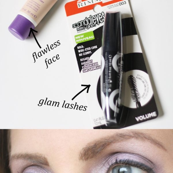 Rimmel London #BeautyInspiration Retro Inspired Spring Makeup Looks Tutorial