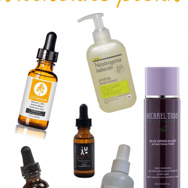 Pregnancy Safe Skin Care Routine