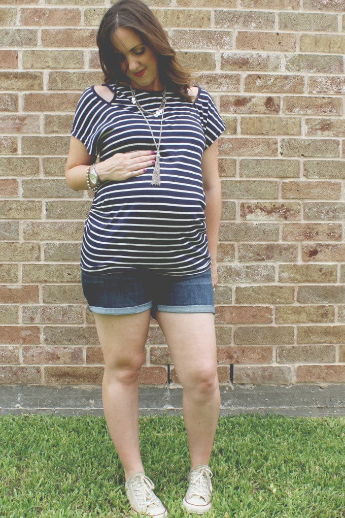 3rd Trimester Maternity Fashion - ASOS