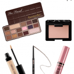 June 2014 Beauty Favorites