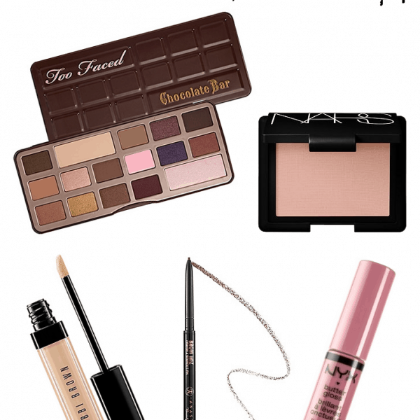 June 2014 Beauty Favorites!