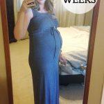 Preggo Meg O. – 36 Weeks