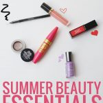 Drugstore Summer Beauty Essentials #WalgreensBeauty #CollectiveBias #shop