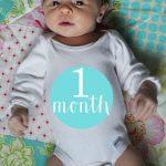 Caroline – 1 Month