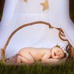 Caroline's Newborn Photos