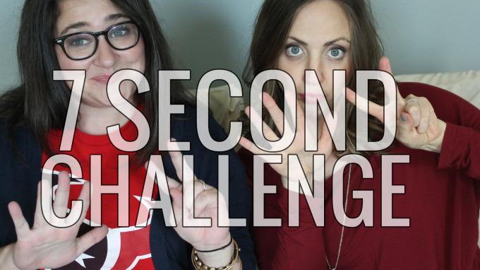 7-second-challenge