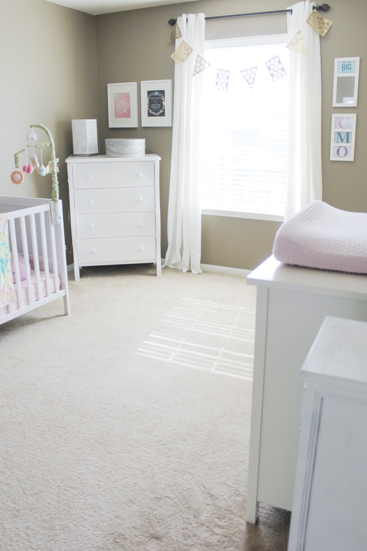 Caroline S Nursery
