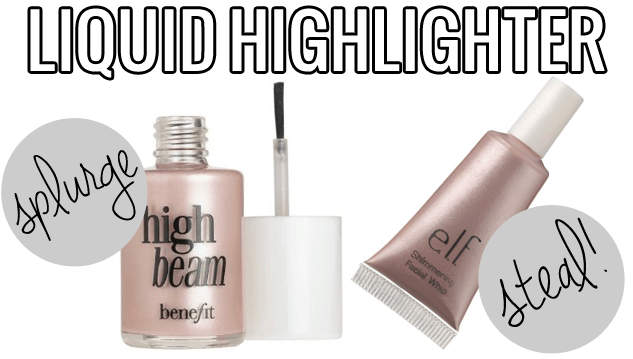 Houston Beauty blogger Meg O. shares an awesome list of makeup dupes, as great as their high end competitors! You'll definitely want to add these products!