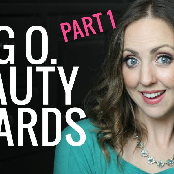 Meg O. Beauty Awards – Best Beauty of 2014 (Part 1)
