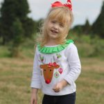 Kennedy – Three Years Old