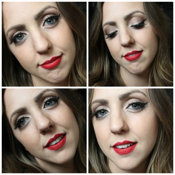 Holiday Glam Tricks with Qtips