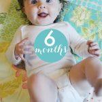 Caroline – 6 Months