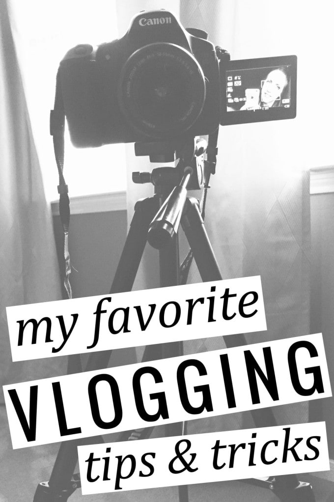 Houston Blogger Meg O. on the Go shares the best beginner vlogging tips and tricks - from gear, to filming setup, filming tips, and more! Read more now!