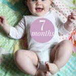 Caroline – 7 Months