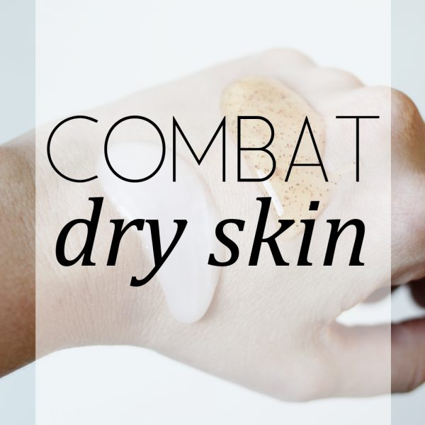 Combat Dry Skin with Softsoap Fresh and Glow
