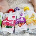 Pleasing Picky Toddlers with Plum Organics® + Giveaway!