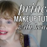 Princess Makeup Tutorial