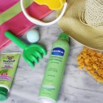What's in Mama's Beach Bag