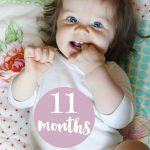 Caroline – 11 Months