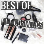 The Best Elf Products - everything you need from E.L.F. Cosmetics!