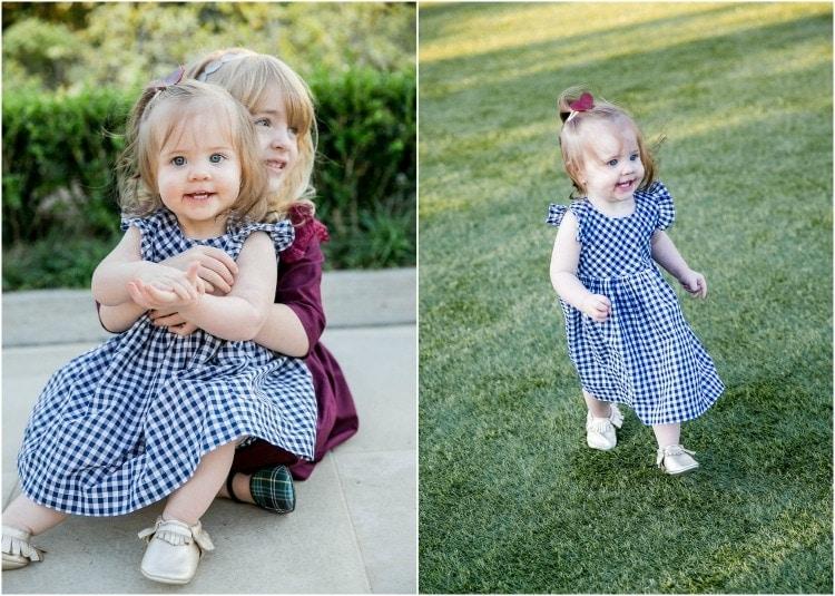 family photos toddler
