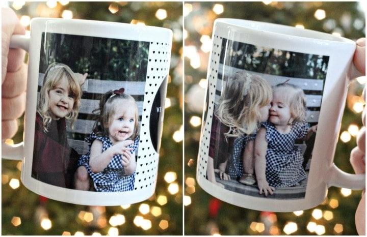 Tiny Prints Mugs
