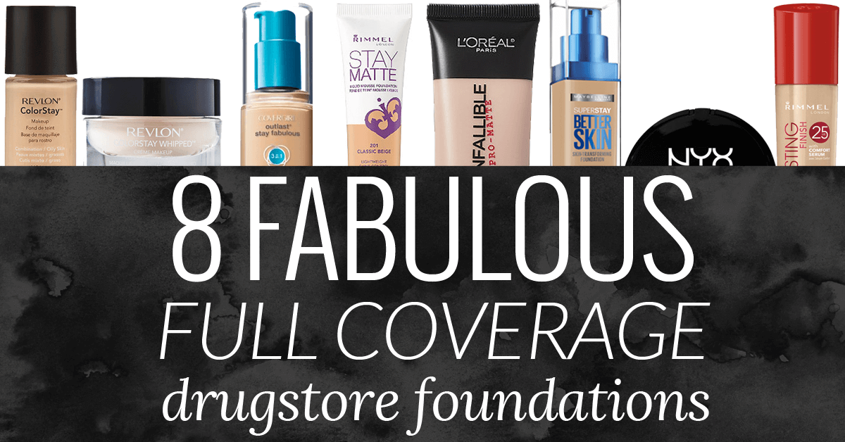 Best Foundation When You Want Natural Coverage