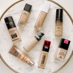 8 Fabulous Full Coverage Drugstore Foundations