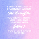 Uplifting Quotes for When You're in a Mommy Funk
