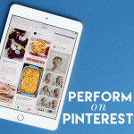 Perform on Pinterest – a Workshop for Houston Bloggers