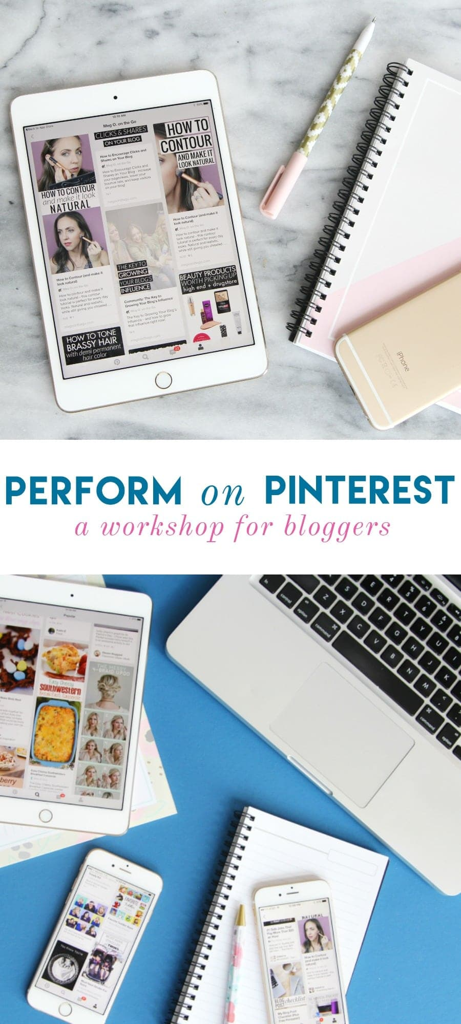 One pin on Pinterest could initially drive impressions for days, but it can live and constantly be repinned and clicked for months and years. Why should you focus on Pinterest? BECAUSE IT'S FREE, LONG-TERM TRAFFIC TO YOUR SITE!