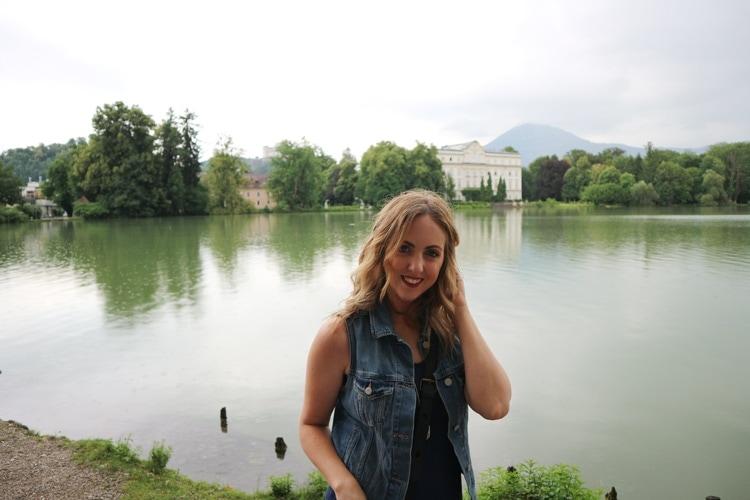 Sound of Music Tour in Salzburg - Von Trapp House