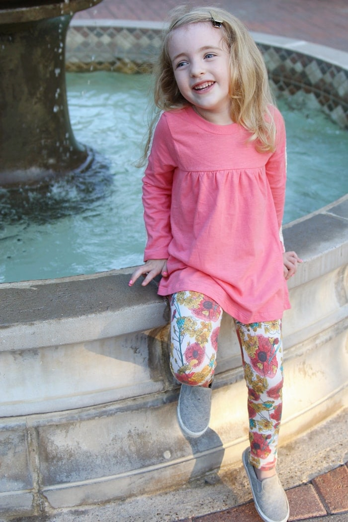 Burt's Bees Baby Clothes for Toddlers and Preschoolers
