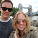 Our European Adventure: 1 Day in the Countryside, 2 Days in London