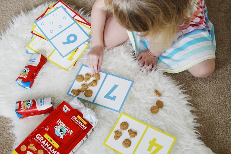 preschool-counting-game