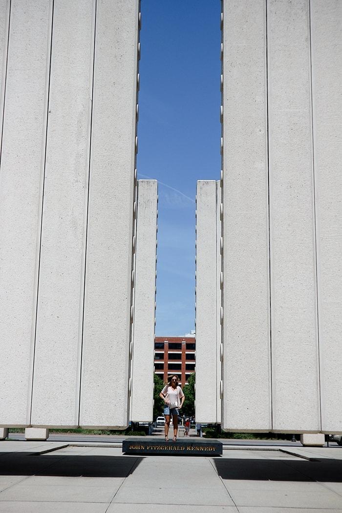 JFK Memorial Dallas