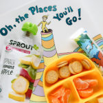 What's in my 2-year-old's Lunchbox