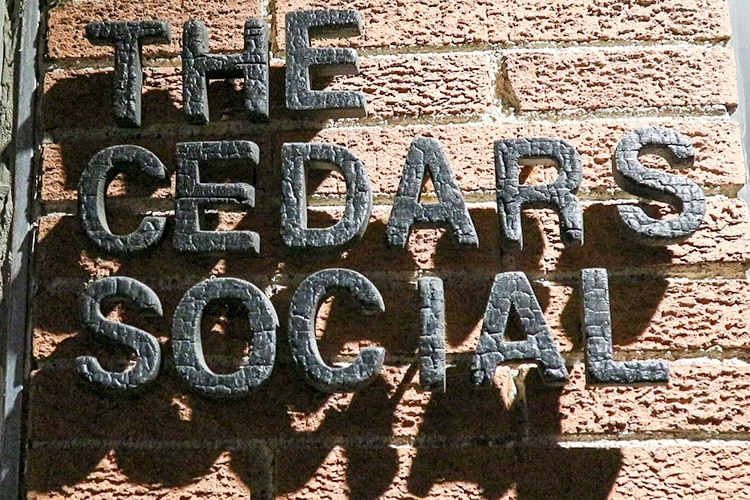 The Cedars Social Dallas