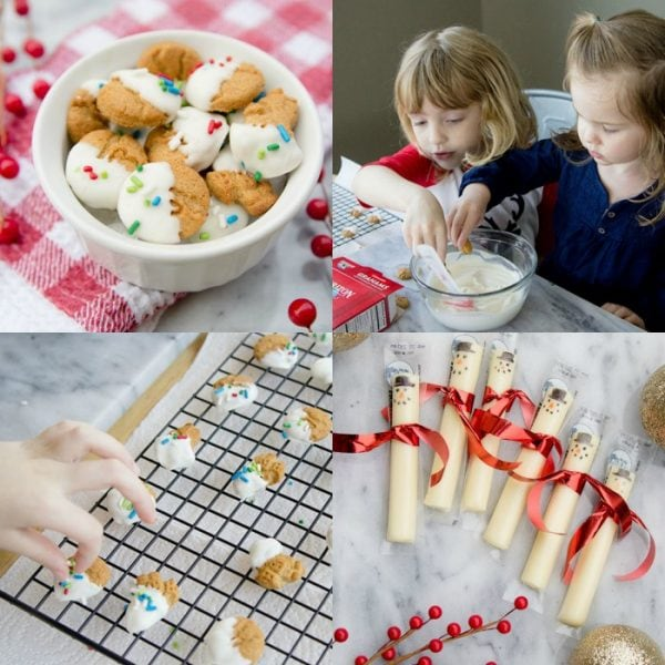 Kid-Friendly Christmas Treats