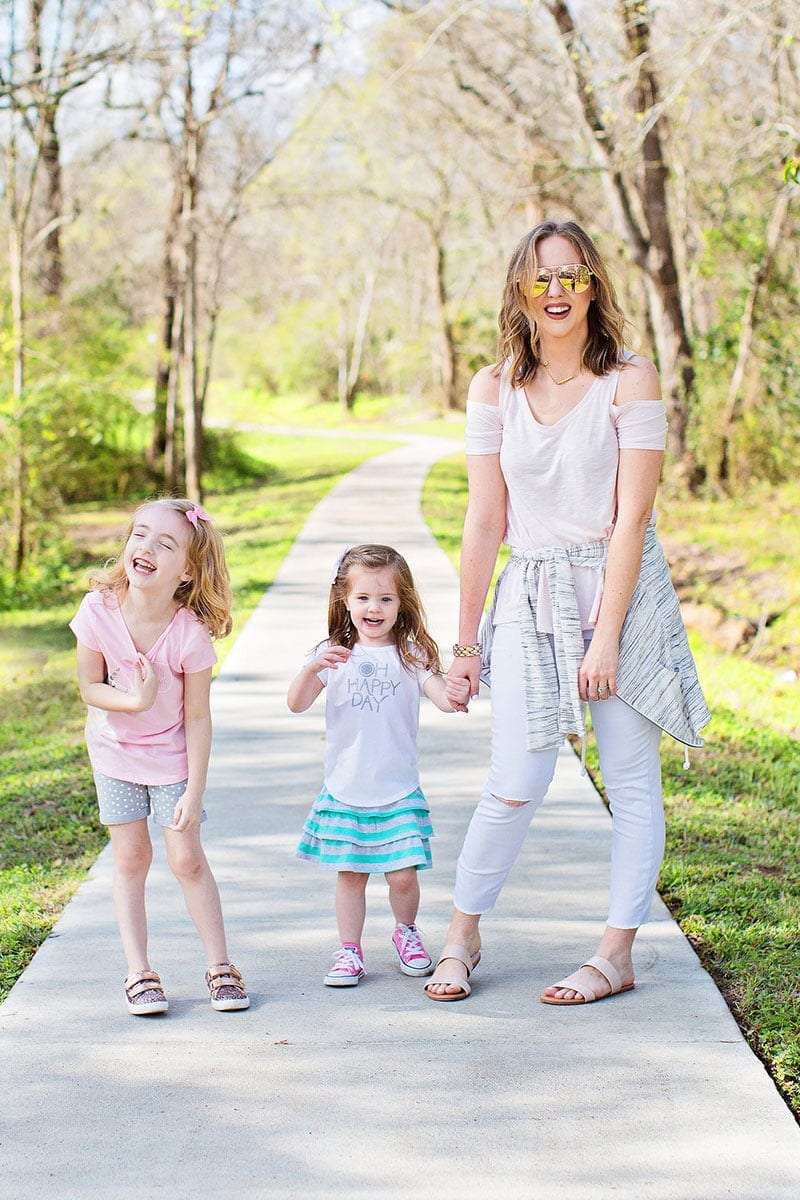 cute mommy and me outfits for playtime and weekends