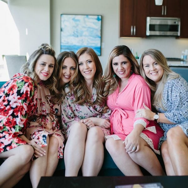 A Blogger Best Friend Weekend
